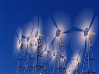 Ветреный 2015 год привел кперепроизводству «зеленой» энергии вЕвропе