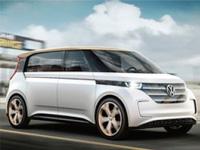 Volkswagen запустит концепт Budd-e всерийное производство