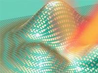 Ученые РФ создали модель уникального материала, преломляющего свет