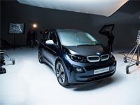 BMW i выпустит лимитированную серию электромобилей