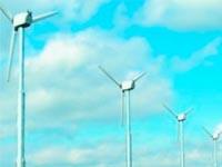 Выработка ВЭС «АльтЭнерго» достигла абсолютного максимума