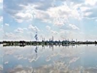 «Газпром» сократил удельные выбросы парниковых газов на17,8%