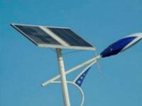 16 солнечных фонарей установят впоселке Дактуй