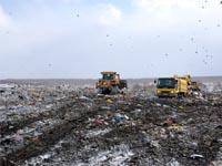 Принимать отходы новый полигон ТБО подВолгоградом начнет уже вмарте