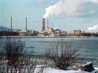 Минприроды: количество отходов врайоне Байкала задевять лет выросло всемь раз