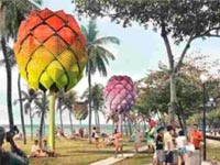 Экохижины изпластикового мусора могут появиться наодном изпляжей Австралии