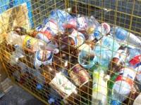 Калининградцам предложат сортировать бытовые отходы на«сухие» и«мокрые»
