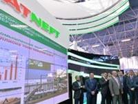 «Татнефть» представила свои энергоресурсосберегающие технологии