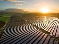 НаФилиппинах открыли крупнейшую вЮго-Восточной Азии солнечную электростанцию