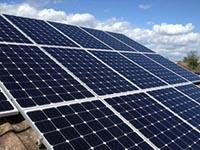 Солнечные батареи сграфеновым слоем будут работать вдождь