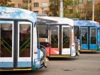 ВМоскве запустят экотроллейбусы ипокажут 3D-ролики натему экологии