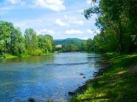 Казахстан иКыргызстан договорились обиспользовании трансграничных вод