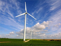 ВЛитве заработала мощнейшая встране ветряная электростанция