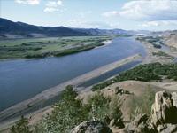 Финансирование строительства ГЭС наСеленге замораживается