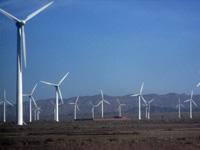 Ветроэнергетика Техаса рискует стать китайской