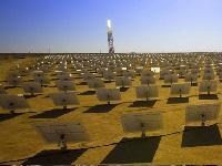 Дубай рассчитывает к2030 г запустить парк солнечных электростанций Mohammed bin Rashid Al Maktoum общей мощностью 5 ГВт