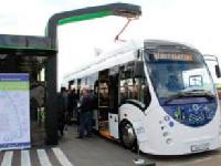 Наулицы Южно-Сахалинска выйдут экологически чистые автобусы