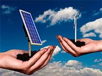 Аналитики IRENA прогнозируют снижение стоимости энергии наВИЭ до59% к2025году