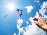 Жители Земли отметили Всемирный день ветра
