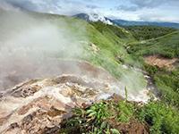 Новую геотермальную электростанцию построят вТоскане