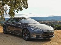 Продажи электромобилей вРоссии сократились начетверть