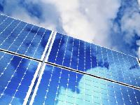 Установлен самый крупный натерритории США массив солнечный батарей