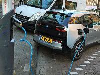 Голландские политики хотят запретить все загрязняющие автомобили к2025году