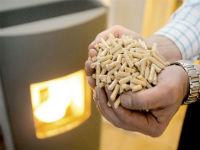 ВКрасноярском крае открылось производство пеллет, созданное прифинансовой поддержке Внешэкономбанка