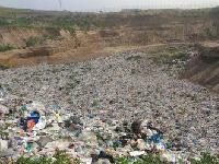 Прокуроры требуют ликвидировать крупную свалку бытовых отходов подКрасноярском