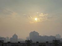 Синоптики: Смог вКиеве продержится до29июля