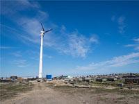 Ветродизельные проекты планируется внедрять внаселенных пунктах НАО
