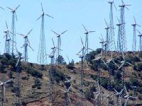 Шотландия смогла полностью перейти наветровую энергетику