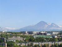 Изучается потенциал геотермальных источников дляобогрева Петропавловска
