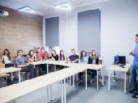 Неделя фотоники инанотехнологий: как студенты МИЭМ ВШЭ провели время вПетербурге