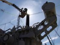 ВХМАО завершился первый этап масштабного проекта модернизации высоковольтных подстанций