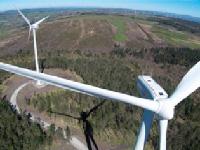 Испанская компания построит ветропарк вАвстралии