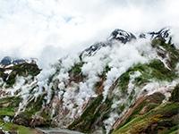 Росгеология оценит потенциал геотермальных источников длятеплоснабжения Камчатки