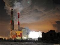 Человечество избавилось откислотного загрязнения воздуха