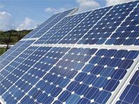 Правительство РФ намерено стимулировать развитие солнечной энергетики