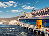 Две ГЭС стоимостью 11,8 млрд руб. построят вКарелии прифинучастии ЕАБР