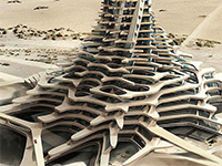 Четверть зданий Дубая к2030году построят спомощью 3D-печати