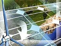 К2024году вРоссии будет вырабатываться 1,5 ГВт солнечной генерации 3,5 ГВт ветровой