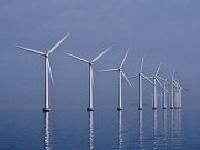 ВКитае разработан крупнейший вмире морской ветроэнергетический блок