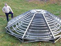 Разработана солнечная электростанция безфотоэлементов