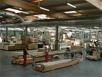 Проект пооткрытию нового лесоперерабатывающего производства вЛобве получил федеральную поддержку