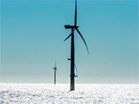 ВЭС, которая будет производить самую дешевую вмире энергию ветра