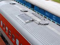 Поезда вИндии будут использовать возобновляемую энергию