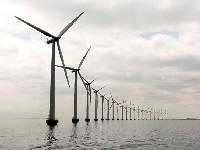 Шельфовая «ветровая ферма» появится вдании