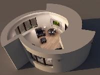 Вподмосковье напечатают дом на3d принтере