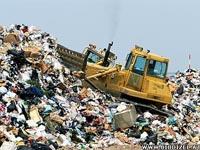 Путин поручил создать карту мусорных свалок
